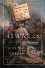 46 Pages book cover