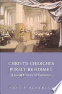 Christ?s Churches Purely Reformed