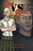Girl Vs Ghost Book PDF