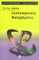 Contemporary Metaphysics