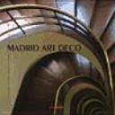 Madrid art dec