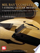 Complete 7 String Guitar Method