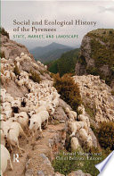 Social and Ecological History of the Pyrenees