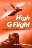 High G Flight Book