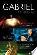 Gabriel La Trilog A Pack