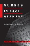 Nurses in Nazi Germany