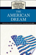 The American Dream Literary Works