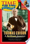 Time For Kids  Thomas Edison