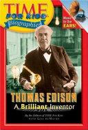 Time For Kids: Thomas Edison