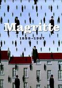 Magritte  1898 1967