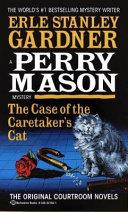 The Case of the Caretaker s Cat Book PDF