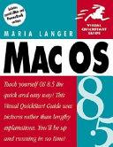 Mac Os 8 5