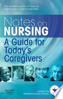 Notes On Nursing E-Book : home and it is remarkable how much of...