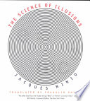 Ebook The Science of Illusions Epub Jacques Ninio Apps Read Mobile
