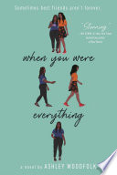 When You Were Everything Book PDF