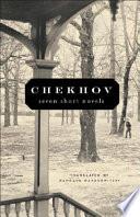Seven Short Novels