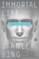Immortal Life-book cover