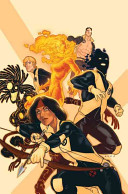 New Mutants - Volume 6
