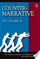 Counter-Narrative