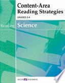 Content-Area Reading Strategies for Science