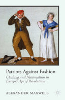 download ebook patriots against fashion pdf epub