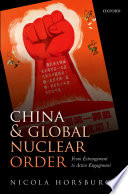 China and Global Nuclear Order