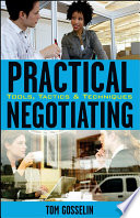 Practical Negotiating