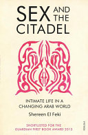 Sex And The Citadel : the orwell prize 'important, brave and necessary'...