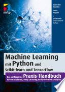 Machine Learning mit Python und Scikit Learn und TensorFlow