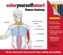 Color Yourself Smart  Human Anatomy