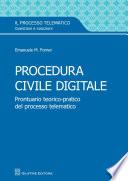 Procedura civile digitale