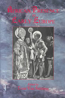 African Presence in Early Europe