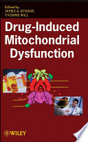 Drug Induced Mitochondrial Dysfunction