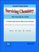 Surviving Chemistry One Concept At A Time Guided Study Book