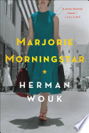 Marjorie Morningstar Book PDF