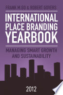 International Place Branding Yearbook 2012
