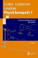 Physik kompakt 1