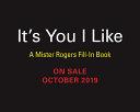 It's You I Like Pdf/ePub eBook
