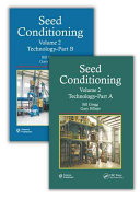 Seed Conditioning: Technology--Parts A & B
