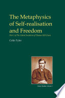 Ebook The Metaphysics of Self-realisation and Freedom Epub Colin Tyler Apps Read Mobile