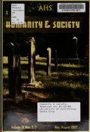 Humanity   Society