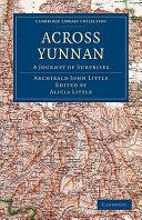 Across Yunnan
