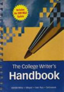 The College Writer s Handbook