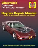 Chevrolet Corvette 97 13