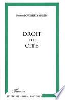 Droit De Cit