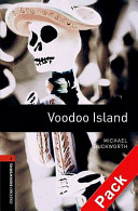 Oxford Bookworms Library Stage 2 Voodoo Island Audio Cd Pack