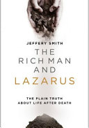 The Rich Man and Lazarus Eternity On My Eyeballs He Wanted