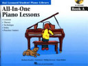 All In One Piano Lessons