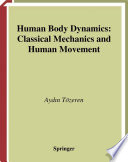 Human Body Dynamics