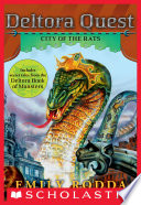 Deltora Quest  3  City of the Rats
